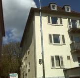 Abluft Kaltrauchanlage - Metzgerei Truffner, Tübingen
