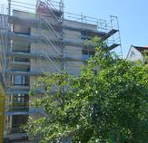 Neubau Allmandstraße, Friedrichshafen